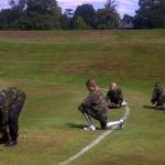 Tonbridge School Community Day - CCF Training