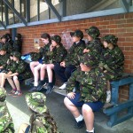 Tonbridge Community Day - CCF Training