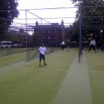 Tonbridge Community Day - Cricket