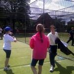 Tonbridge Community Day - Cricket