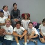 Tonbridge Community Day - Basket Ball