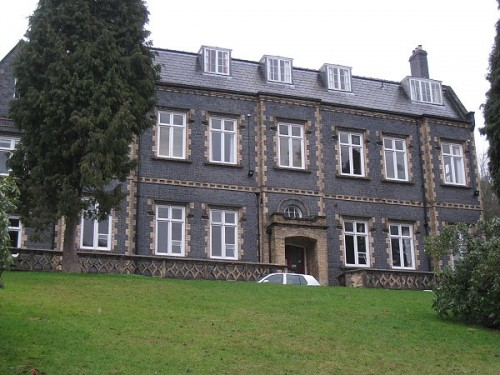 Coalbrookdale Youth Hostel