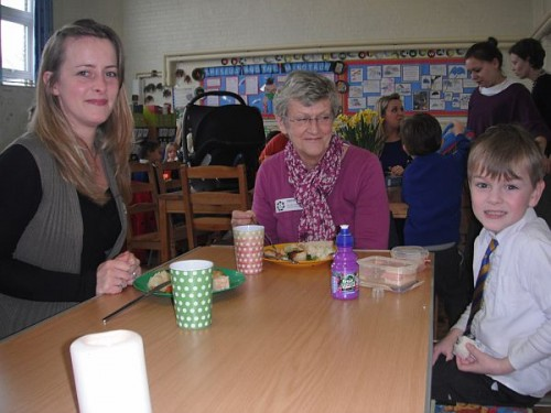 Mothers Day Lunch 030