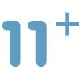 11plus-icon