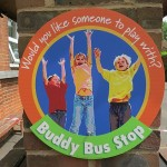 Buddy Sign