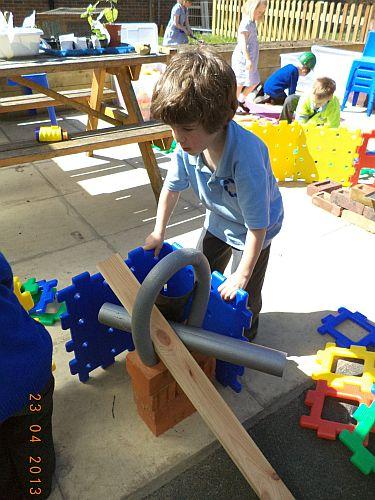 building things 002
