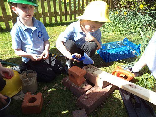 building things 095