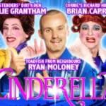 CinderellaStag
