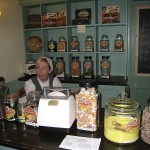 The  Confectionery (Sweet shop)
