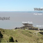 Mouth of the River Severn