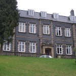 Coalbrookdale Youth Hostel