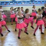 Street Dancers at St Johns