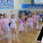Ballet at St John's