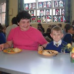 Mothers Day Lunch 031