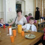 Mothers Day Lunch 041