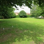 School Playing Field